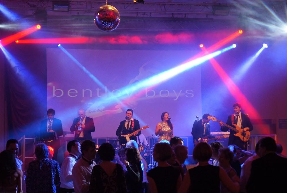 event management & corporate event entertainment