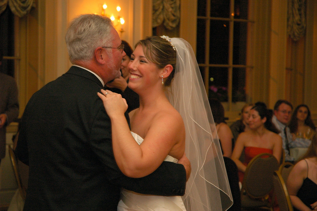 Top 10 Father Daughter Songs For Your Wedding 2015
