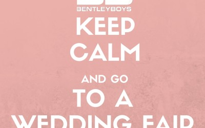 January 2016 Wedding Fairs | Bentley Boys