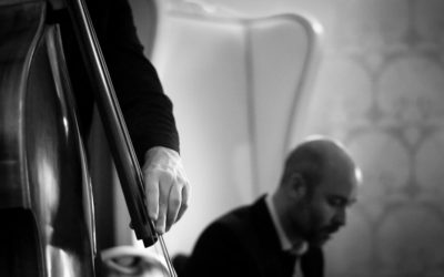 Set the Mood with the Bentley Boys Jazz Ensemble for your Drinks Reception