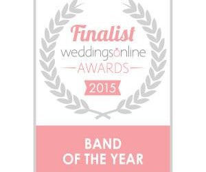 Weddings Online Awards Finalists 2015