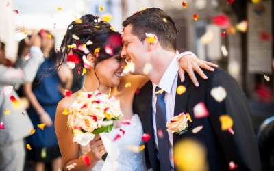 Top 50 Wedding Reception Entrance Songs