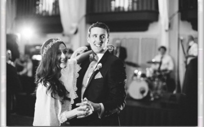 Wedding Entertainment Blog – And The Dance Floor Went Boom!