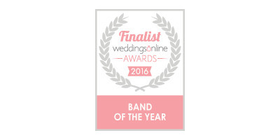 Weddings Online Awards Finalists 2016