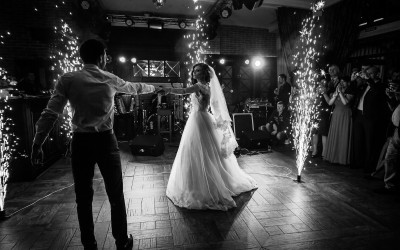 Is Your First Dance On Trend?