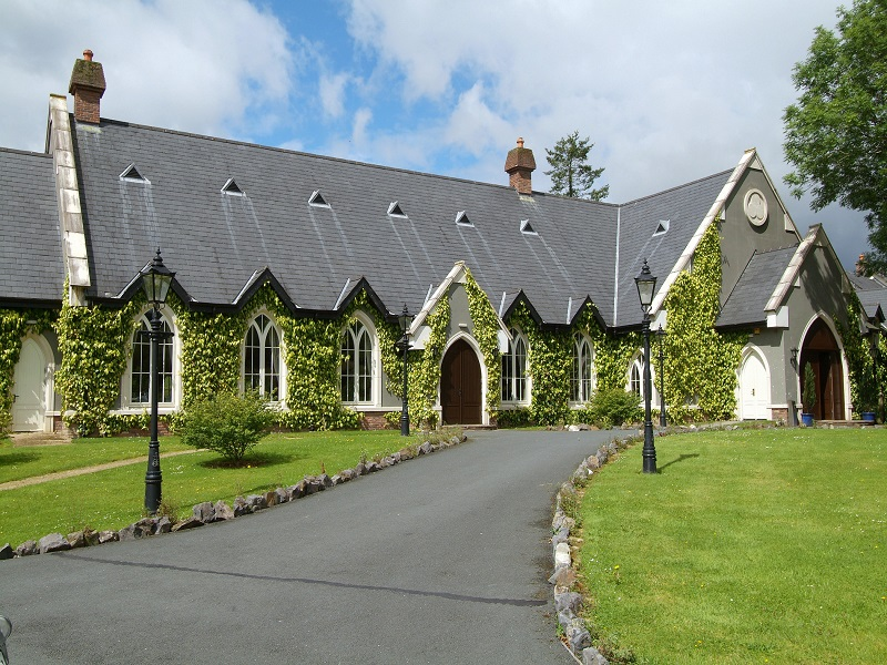 BrookLodge & Macreddin Village, Co. Wicklow