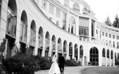 A Magical Wedding Venue in the Garden of Ireland- Powerscourt Hotel Resort & Spa