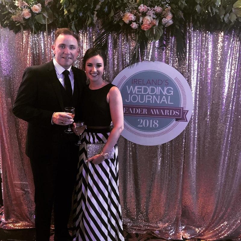 Bentley-Voys_Ireland's-Wedding-Journal-Awards-2018