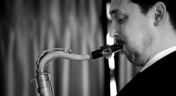 Set your Mood at the Party with the Bentley Boys Jazz Ensemble (Drinks Reception)