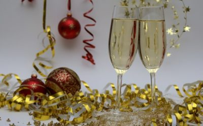 Christmas Parties 2019: The Office Party is key to employee happiness