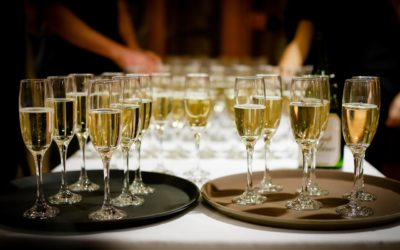 How to Set the Mood for a Drinks Reception